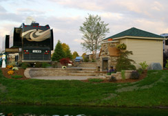 Purchase an RV lot at Traverse Bay RV Resort