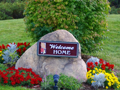 Traverse Bay RV Resort | Rental Rates